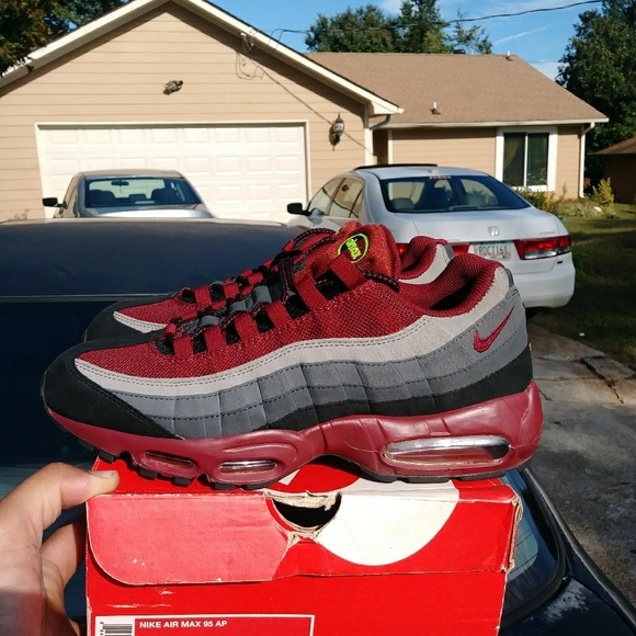 d20bd07c89 Nike Shoes | Air Max 90 95 Jordan 3 4 6 7 5 11 12 13 Bred | Poshmark